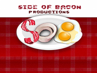 Bacon Logo - Entry #83