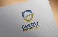 Credit Defender Logo - Entry #21