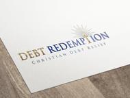Debt Redemption Logo - Entry #90