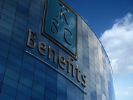 KSCBenefits Logo - Entry #125