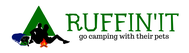 Ruffin'It Logo - Entry #169