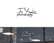 Rachael Jo Photography Logo - Entry #249