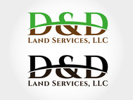 D&D Land Services, LLC Logo - Entry #23