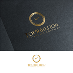 Tourbillion Financial Advisors Logo - Entry #283