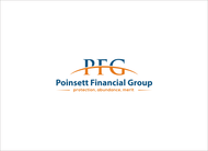 Poinsett Financial Group Logo - Entry #39