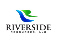 Riverside Resources, LLC Logo - Entry #84