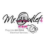 Mr. Outlet LLC Logo - Entry #25