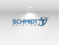 Schmidt IT Solutions Logo - Entry #11