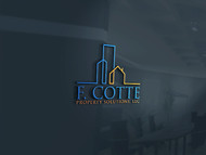 F. Cotte Property Solutions, LLC Logo - Entry #31