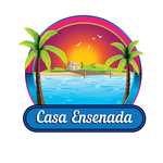 Casa Ensenada Logo - Entry #97