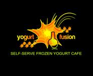 Self-Serve Frozen Yogurt Logo - Entry #50
