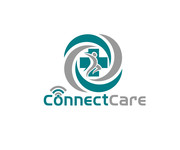 ConnectCare - IF YOU WISH THE DESIGN TO BE CONSIDERED PLEASE READ THE DESIGN BRIEF IN DETAIL Logo - Entry #253