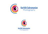 Karthik Subramanian Photography Logo - Entry #83