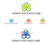 a universal logo for 4 companies in a medical office. - Entry #89