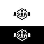 ASCAR Contracting Logo - Entry #77