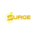 SURGE dance experience Logo - Entry #86