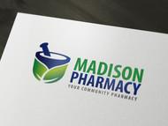 Madison Pharmacy Logo - Entry #98