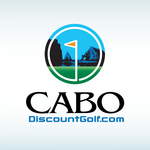 Golf Discount Website Logo - Entry #25