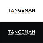 Tangemanwealthmanagement.com Logo - Entry #289