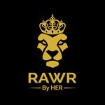 Rawr by Her Logo - Entry #103