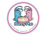 Bunny Pho Logo - Entry #23