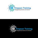 Timpson Training Logo - Entry #158