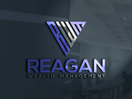 Reagan Wealth Management Logo - Entry #324