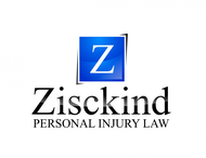 Zisckind Personal Injury law Logo - Entry #22