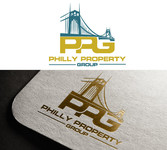Philly Property Group Logo - Entry #226