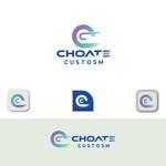 Choate Customs Logo - Entry #499