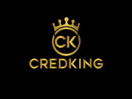 CredKing Logo - Entry #42