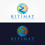 Kitimat Community Foundation Logo - Entry #80