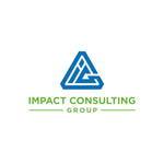 Impact Consulting Group Logo - Entry #288
