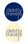 Debtly Travels  Logo - Entry #72