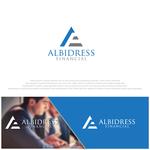 Albidress Financial Logo - Entry #178