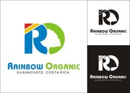 Rainbow Organic in Costa Rica looking for logo  - Entry #210