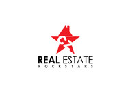 CZ Real Estate Rockstars Logo - Entry #172