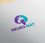 Neuro-Nat Logo - Entry #128