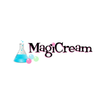 MagiCream Logo - Entry #9