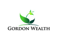 Gordon Wealth Logo - Entry #72