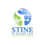 Stine Financial Logo - Entry #149