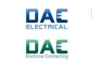 DAC Electrical Logo - Entry #59