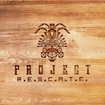 Project R.E.S.C.A.T.E. Logo - Entry #49