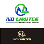 No Limits Logo - Entry #107