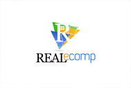 New nationwide real estate and community website Logo - Entry #54