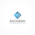 Succession Financial Logo - Entry #632