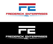Frederick Enterprises, Inc. Logo - Entry #204