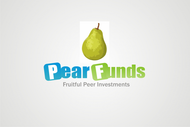 Pearfunds Logo - Entry #78