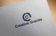 Creative Granite Logo - Entry #141