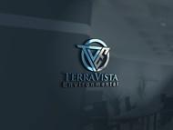 TerraVista Construction & Environmental Logo - Entry #73